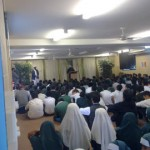 Introducing Da'wah Concepts at Islamic Schools